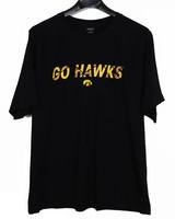 Authentic Brand Authentic Brand Go Hawks Tee