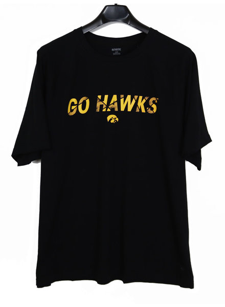 Authentic Brand Authentic Brand Go Hawks Tee