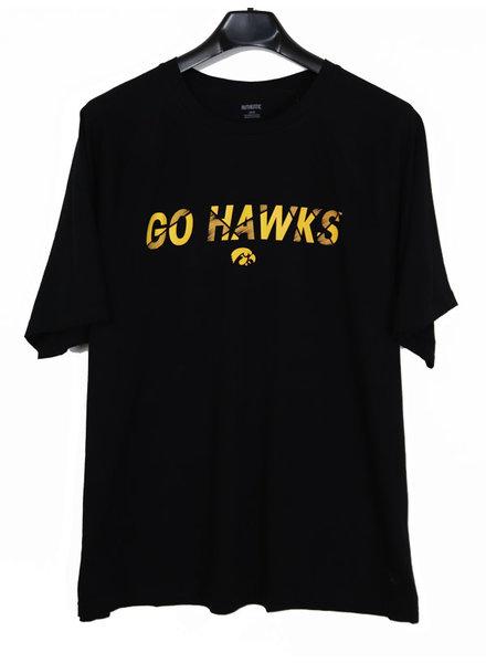 Authentic Brand Authentic Go Hawks Tee