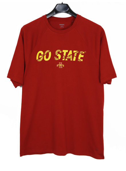 Authentic Brand Authentic Go State Tee