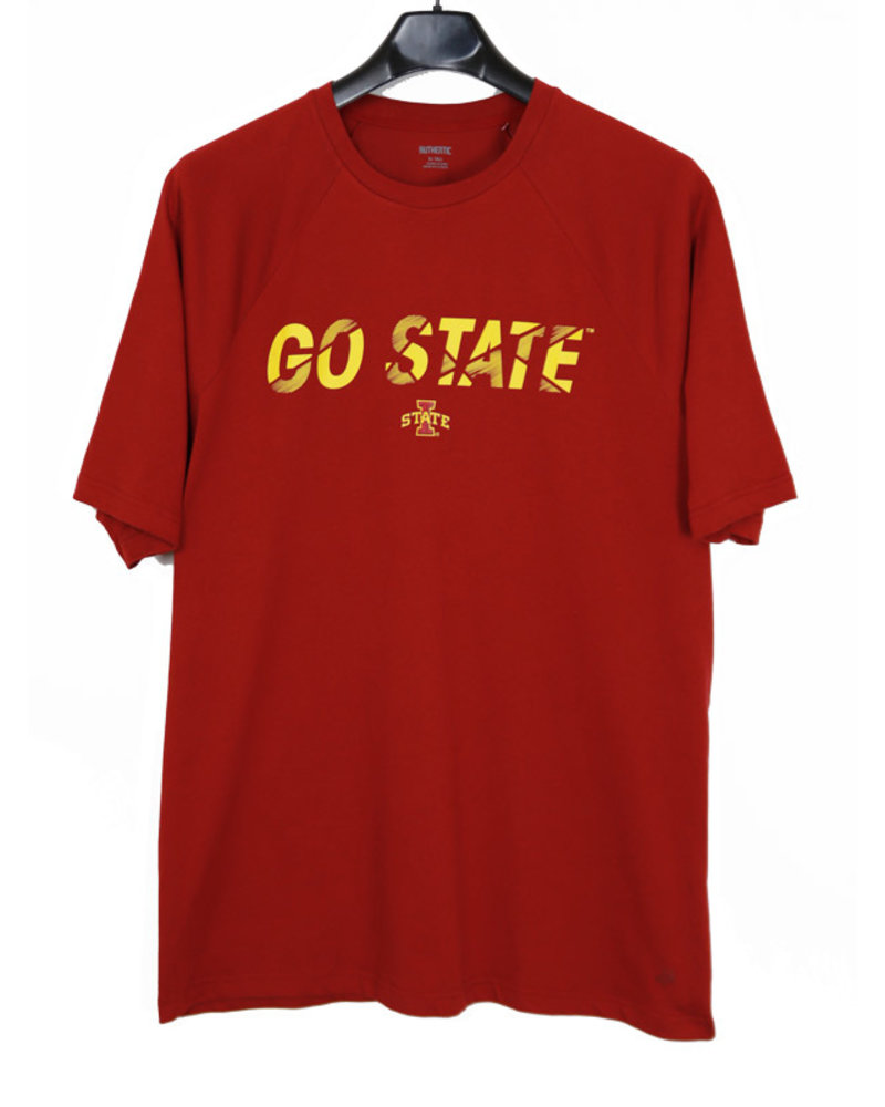 Authentic Brand Authentic Brand Go State Tee