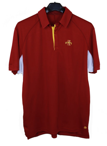 Authentic Brand Authentic Brand Iowa State Polo