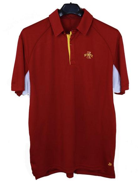 Authentic Brand Authentic Brand Iowa State Polo