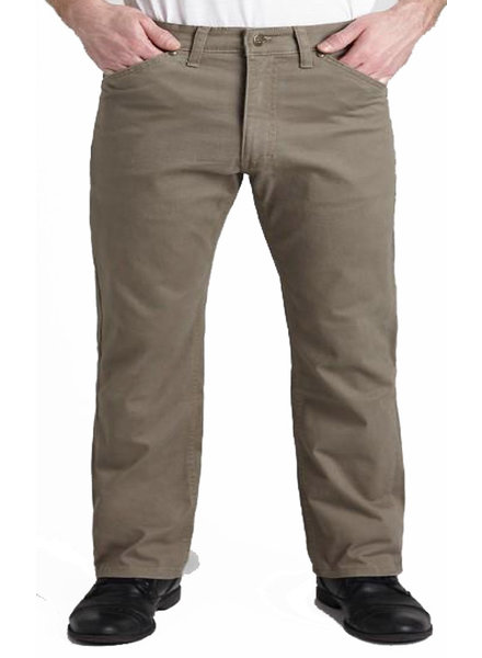 River Road Jean Grand River Khaki Twill Jean
