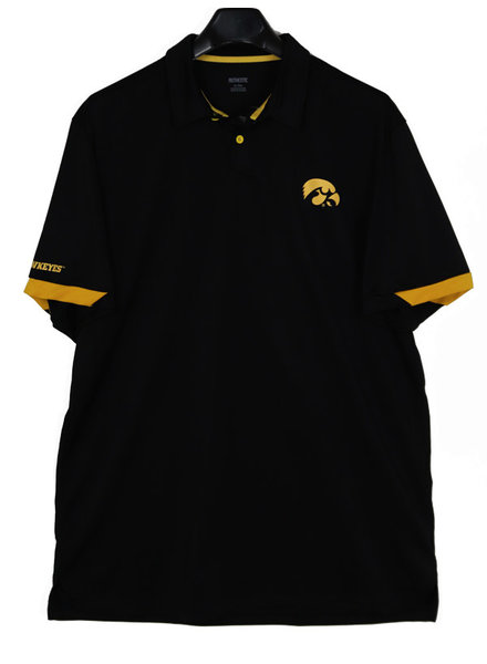 Authentic Brand Authentic Brand Iowa Quinton Polo