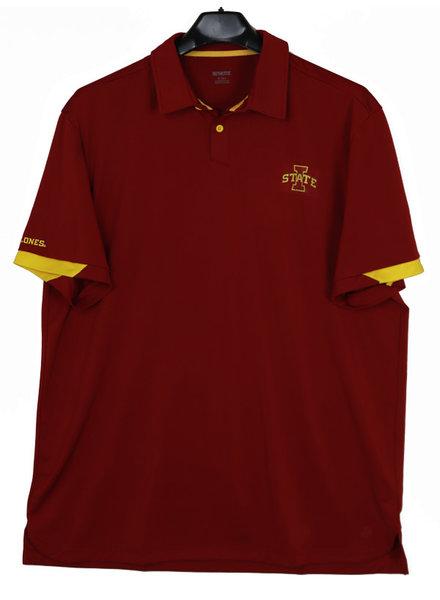 Authentic Brand Authentic Brand ISU Quinton Polo