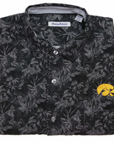 Tommy Bahama Tommy Bahama SS Iowa Silk Camp Shirt