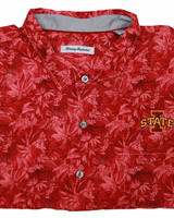 Tommy Bahama Tommy Bahama SS ISU Silk Camp Shirt