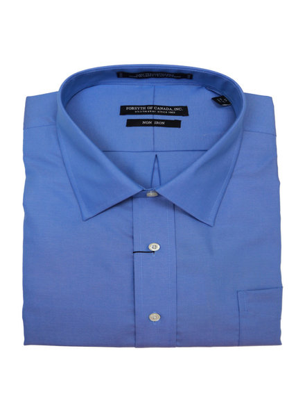Forsyth N/I Point French Blue Shirt