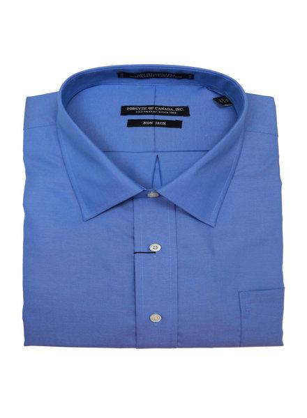 Forsyth N/I Point French Blue Shirt