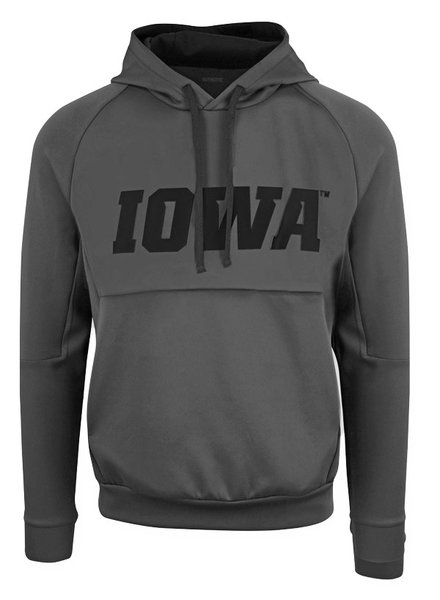 Authentic Brand Authentic Brand Iowa  Ace Hoodie