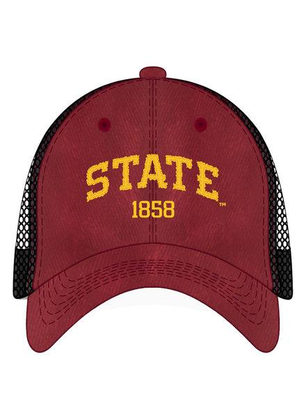 Authentic Brand Authentic Brand ISU Darrell Cap
