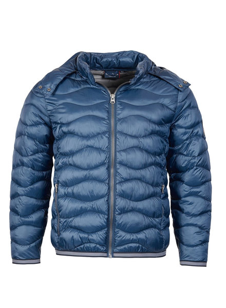 All Size All Size North 56*4 Navy Puffer Jacket