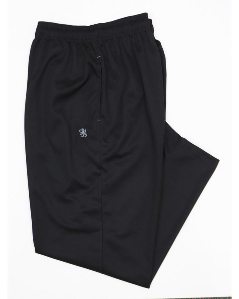 Majestic Majestic Black Cool Max Lounge Pant