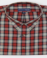 Hensley's Hensley's LS BD Dylan Shirt