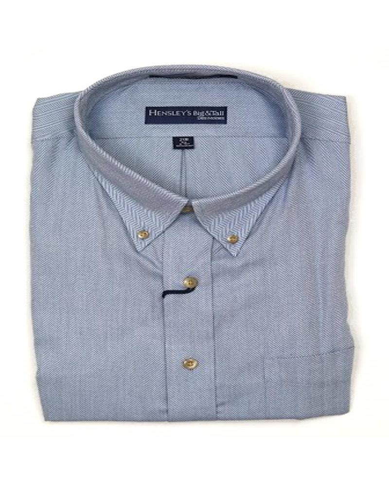 Hensley's Hensley's LS BD Iggy Shirt
