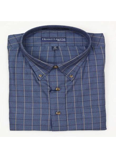 Hensley's Hensley's LS BD Frankie Shirt