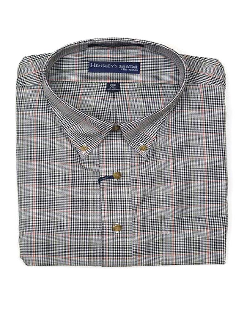 Hensley's Hensley's LS BD Danny Shirt