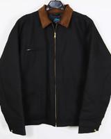 Tri-Mountain Tri-Mountain Black Pathfinder Coat