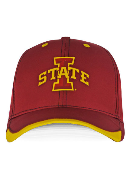 Authentic Brand Authentic Brand ISU Blackwood Cap