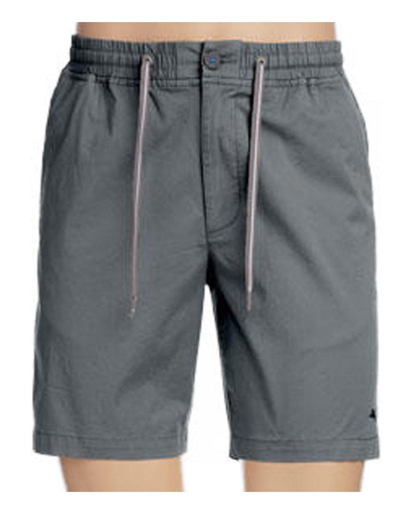 Tommy Bahama Tommy Bahama Poplin Pull On Shorts-CA