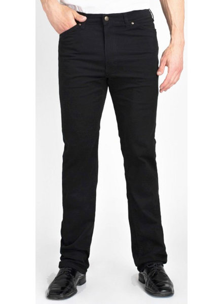 River Road Jean Grand River Black Twill Jean