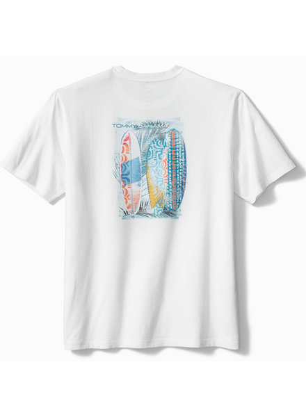 Tommy Bahama Tommy Bahama Around the Wave Tee