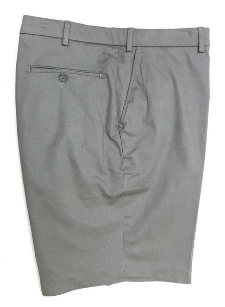 Bertini Bertini  Lloyd Stretch Twill Short-Grey