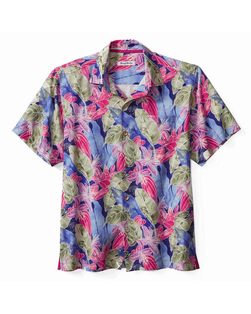 Tommy Bahama Tommy Bahama SS Ibiza Beach Club Shirt