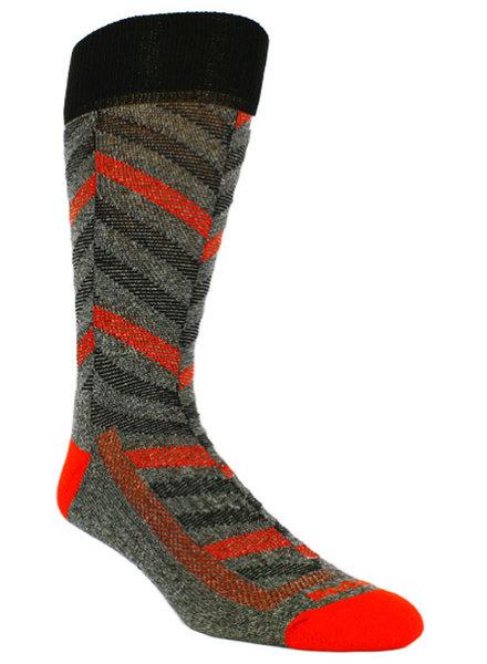 Remo Tulliani Remo Tulliani Comanche Black Socks