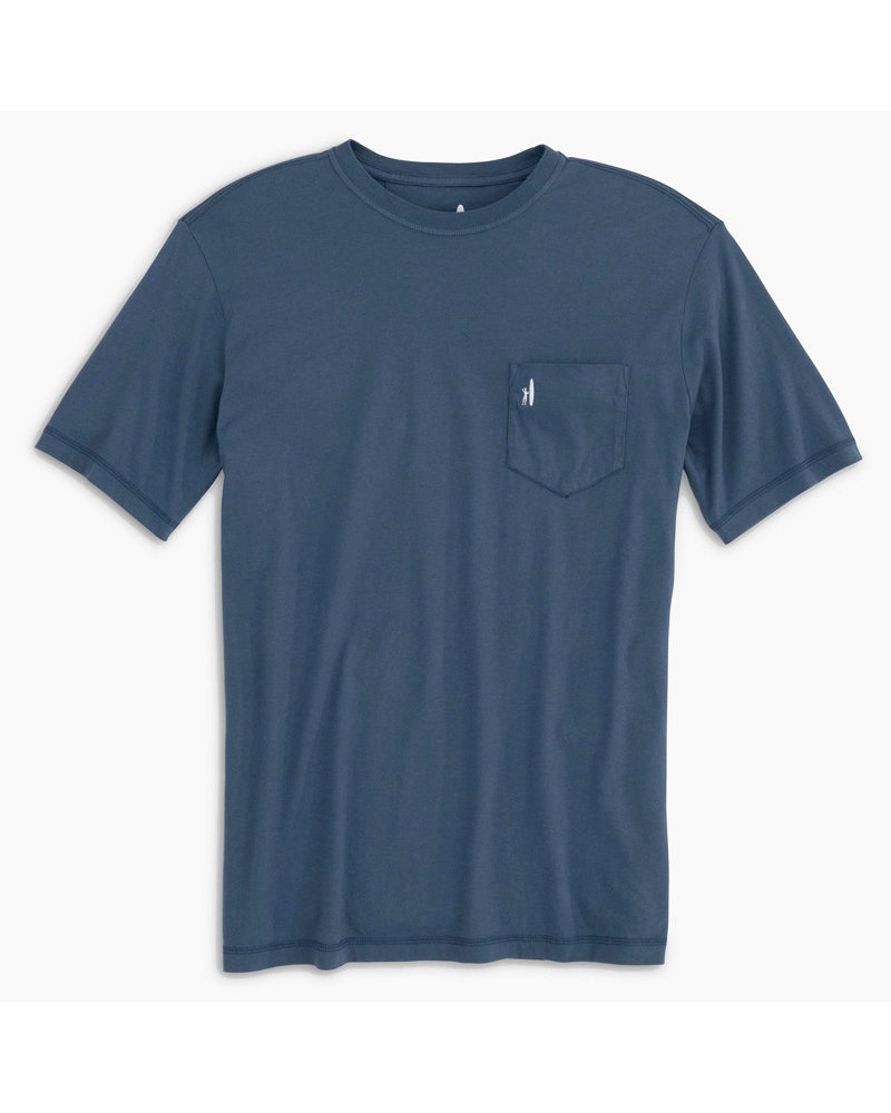 johnnie-O Johnnie-O Dale T-Shirt-Wake
