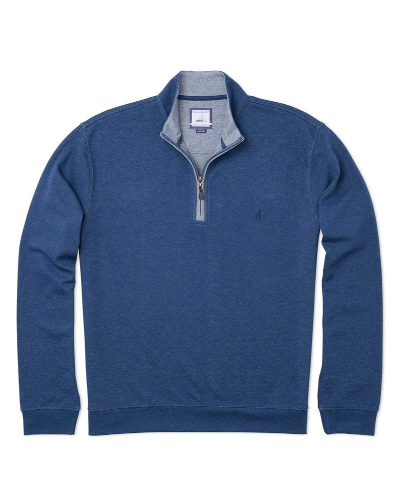 johnnie-O Johnnie-O Sully 1/4 Zip Pullover-HB