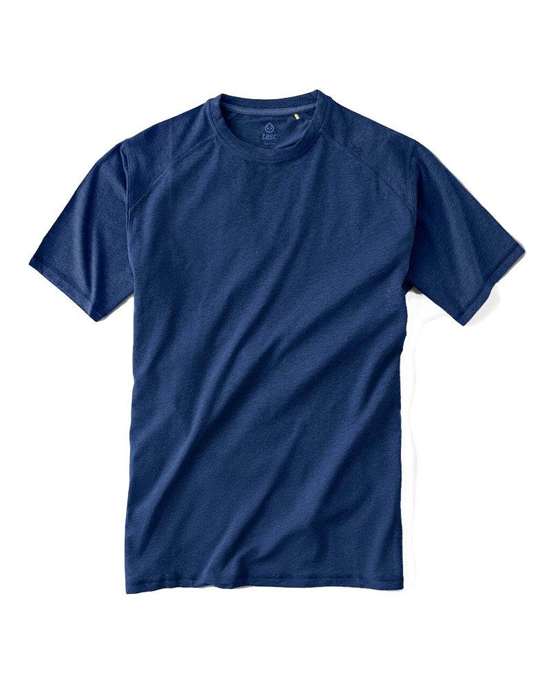 Tasc Tasc Carrollton Fitness T-Shirt-Navy Heather