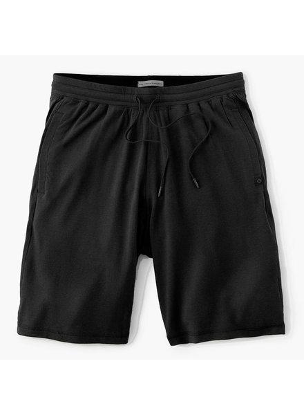 Tasc Tasc Carrollton Relax Fit Short-Black
