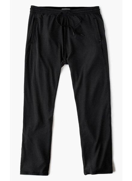 Tasc Tasc Carrollton Relax Fit Pants-Black