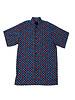 F/X Fusion F/X Fusion SS Multi Fish  Shirt