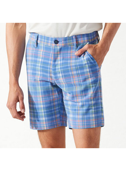 Tommy Bahama Tommy Bahama Beachfront Plaid Shorts