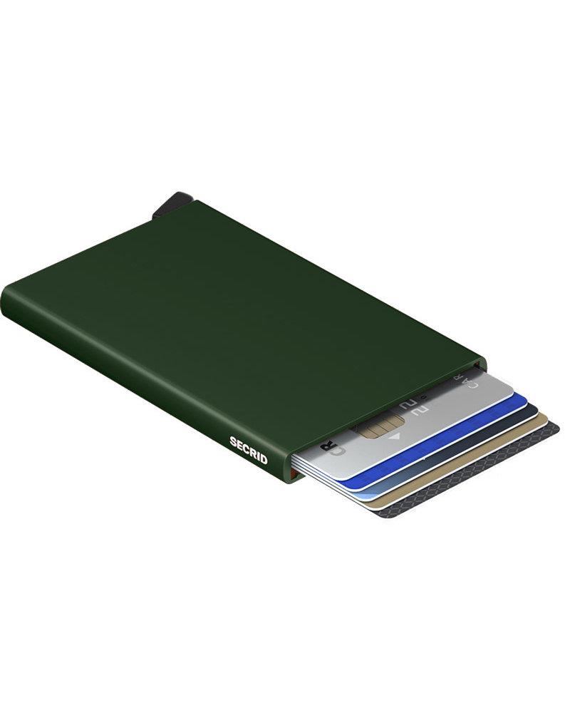 Secrid Secrid Green Cardprotector