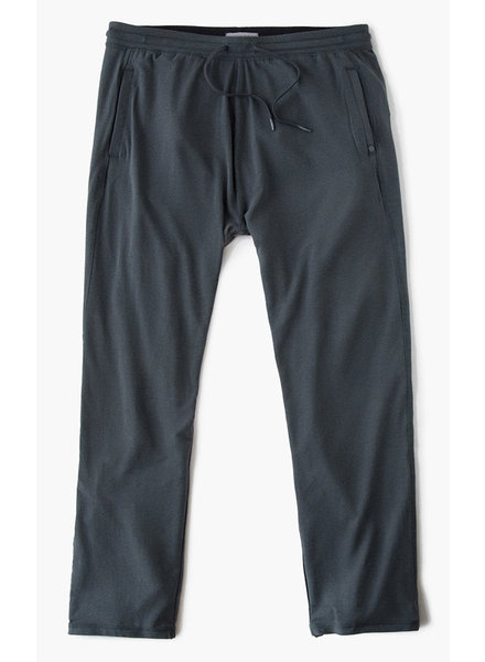 Tasc Tasc Carrollton Relax Fit Pants-Black Heather