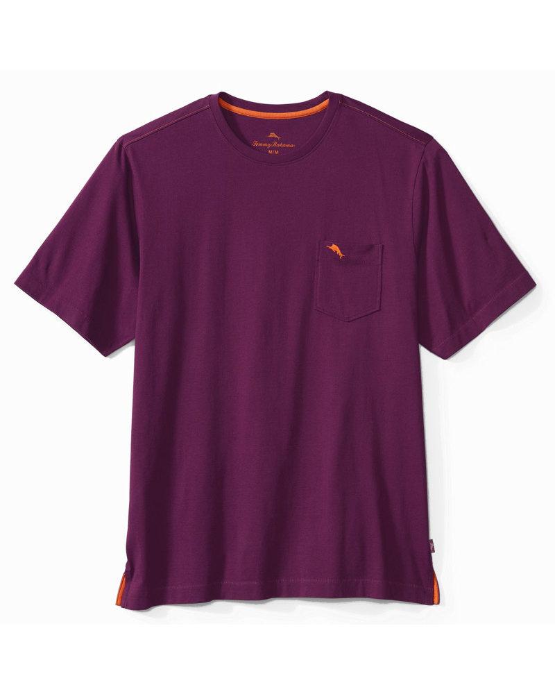 Tommy Bahama Tommy Bahama New Bali Skyline-Dk Purple