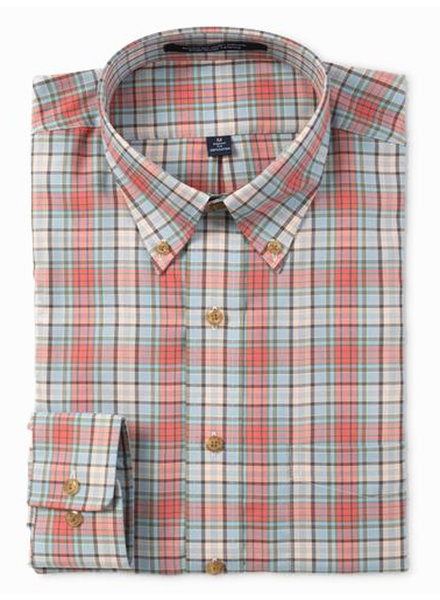 Hensley's Hensley's LS BD David Shirt