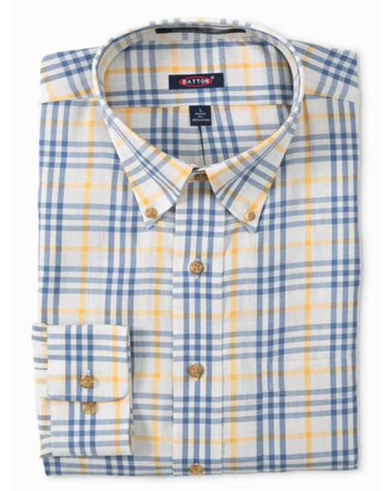Hensley's Hensley's LS BD Felix Shirt