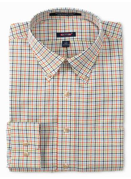 Hensley's Hensley's LS BD Harrison Shirt
