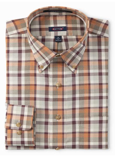 Hensley's Hensley's LS BD George Shirt