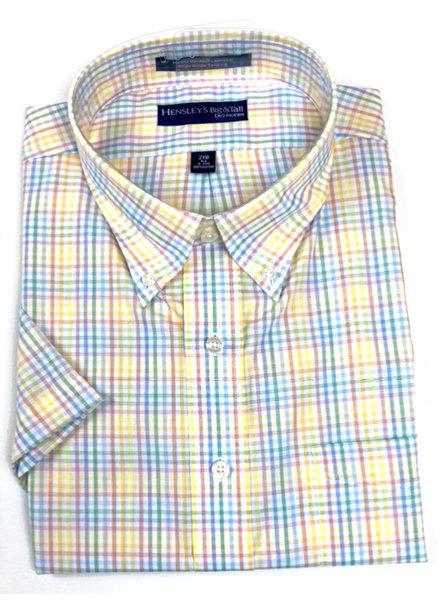Hensley's Hensley's SS BD Dean  Shirt