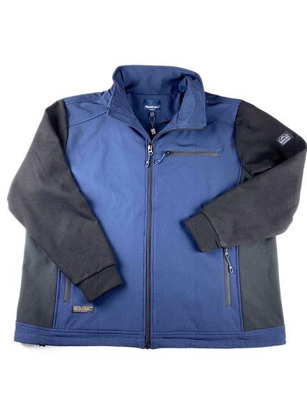 All Size All Size North 56*4 Navy Softshell Hybrid