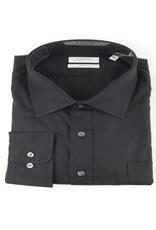 Enro Enro N/I Newton Solid Pinpoint Dress Shirt-15
