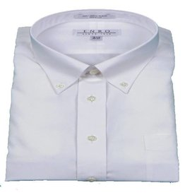 Enro Enro BD Non Iron Basic Solid White
