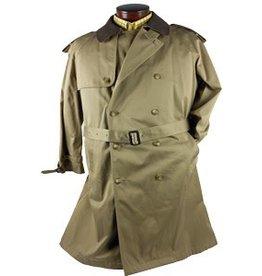 Gruner & Co Hamlet Double Collar Raincoat
