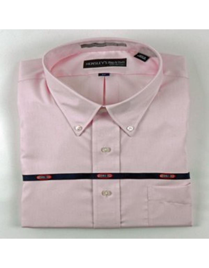 Hensley's Hensley's Wrinkle Free Oxford Shirt